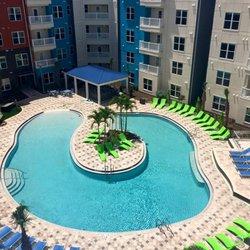 iq luxury apartments apartments 12702 bruce b downs blvd usf