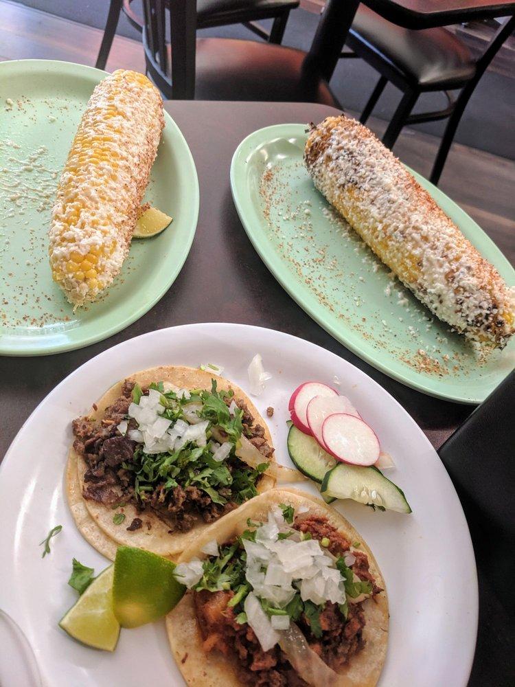 Tortas Y Tacos La Chiquita
