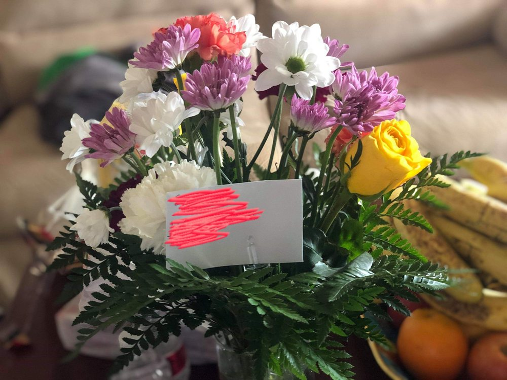 Nina's Flowers & Gifts: 906 Main St, Louisville, CO