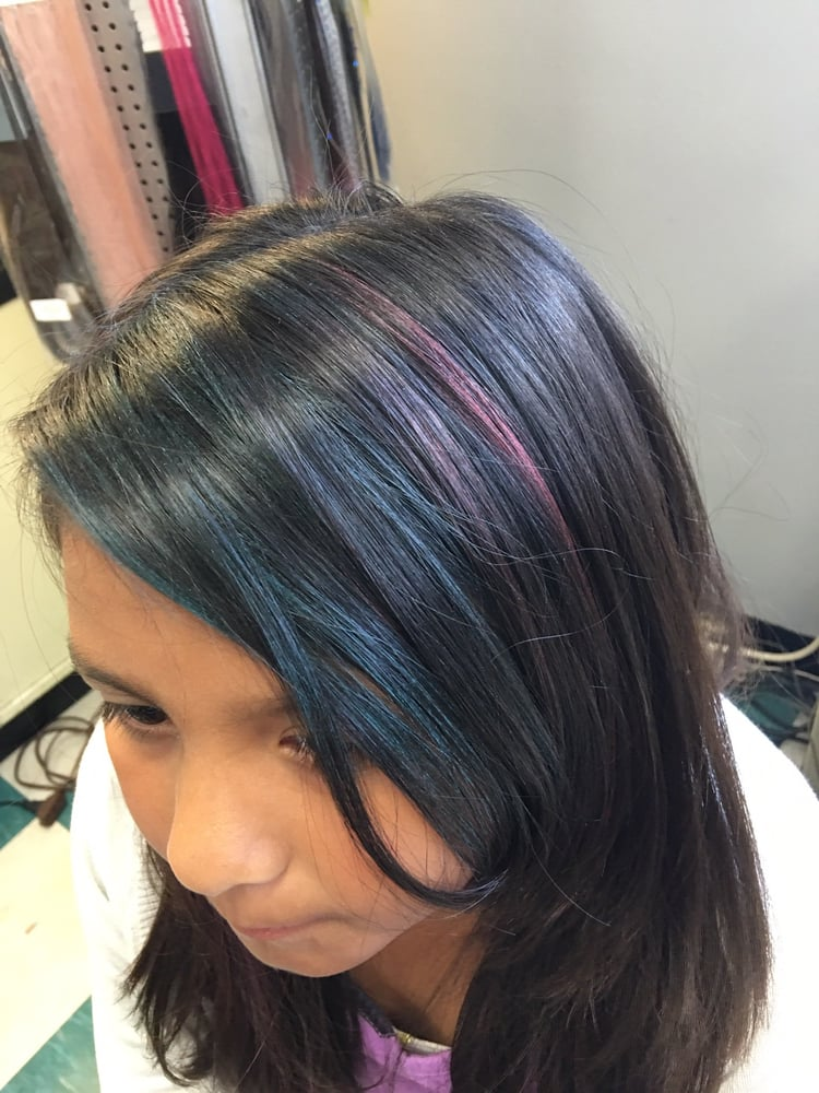 Coloring for Kids colored hairspray for kids : Kids colored hairspray for fun special days or occasions - Yelp