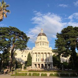 State of California - 12 Photos - Parks -