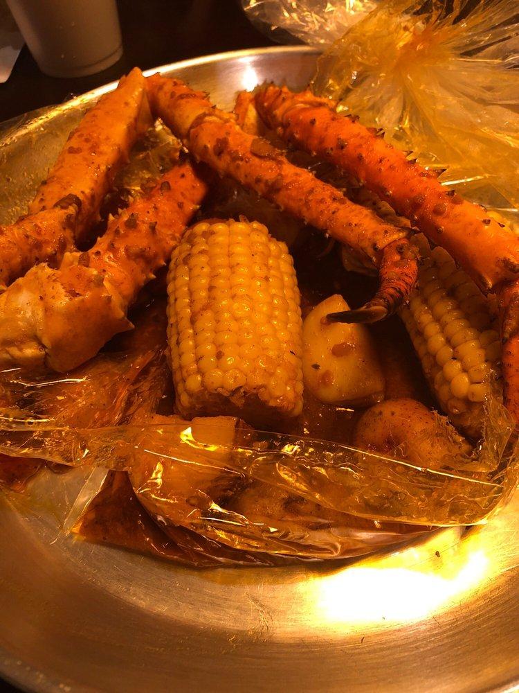 OD Crab House: 708 E Oglethorpe Hwy, Hinesville, GA