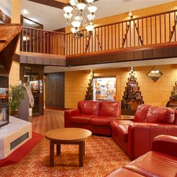 Photo Of Best Western Arrowhead Lodge Suites Black River Falls Wi United