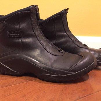 Al S Monroe Shoe Service