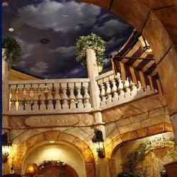 Bella notte restaurant nj
