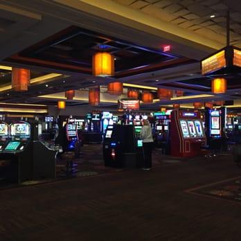 Grant casino jobs