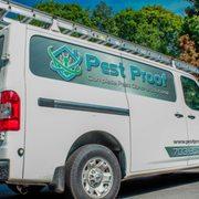 Pest Proof Management