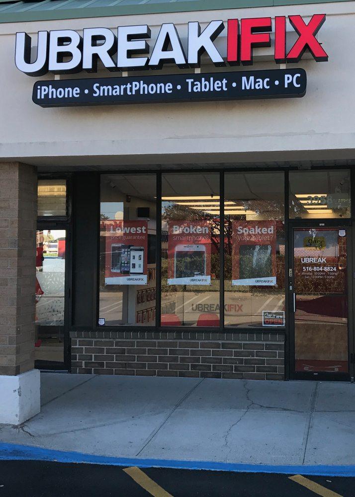 uBreakiFix: 3958 Hempstead Tpke, Bethpage, NY