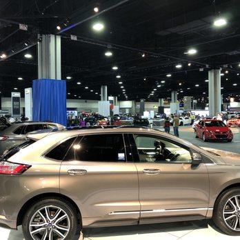 Atlanta International Auto Show Photos Festivals - Car show atlanta ga
