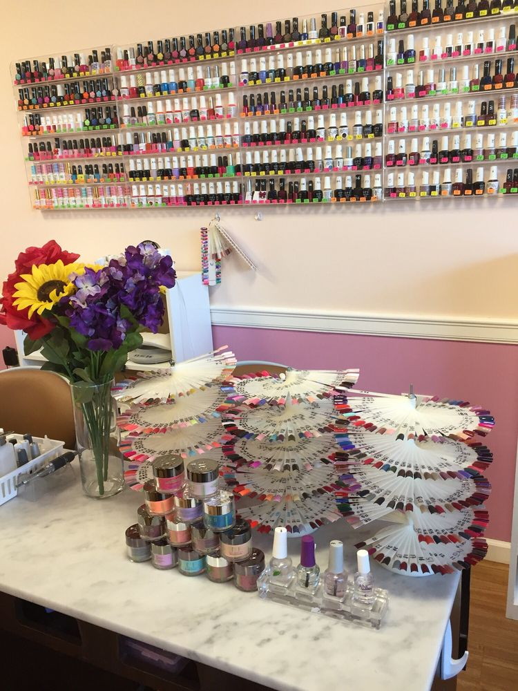 Cindy's Nails Spa: 241 Route 59, Airmont, NY