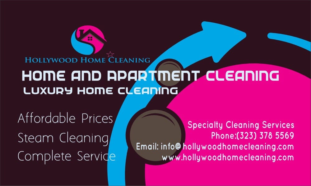 Hollywood Home Cleaning - 11 Photos & 57 Reviews - Home Cleaning ...