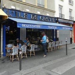 L\'Ile de Crête - 19 Photos & 17 Reviews - Greek - 10 Rue ...