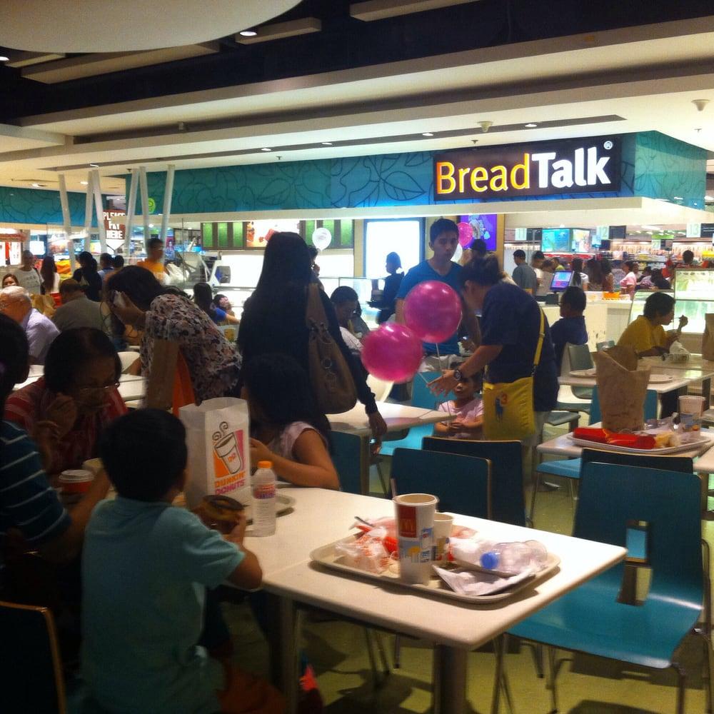 Metro Center Food Court Careers