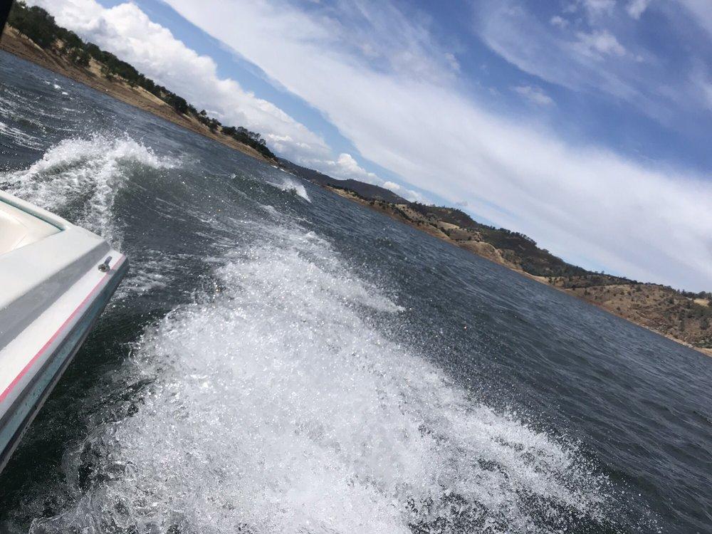 Lake McClure Marinas - 3100 Barrett Cove Rd, La Grange, CA