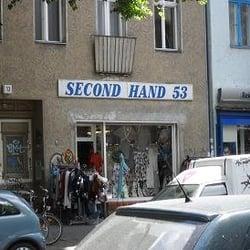 second hand 53 magasin d 39 occasion pannierstr 13 reuterkiez berlin allemagne num ro de. Black Bedroom Furniture Sets. Home Design Ideas