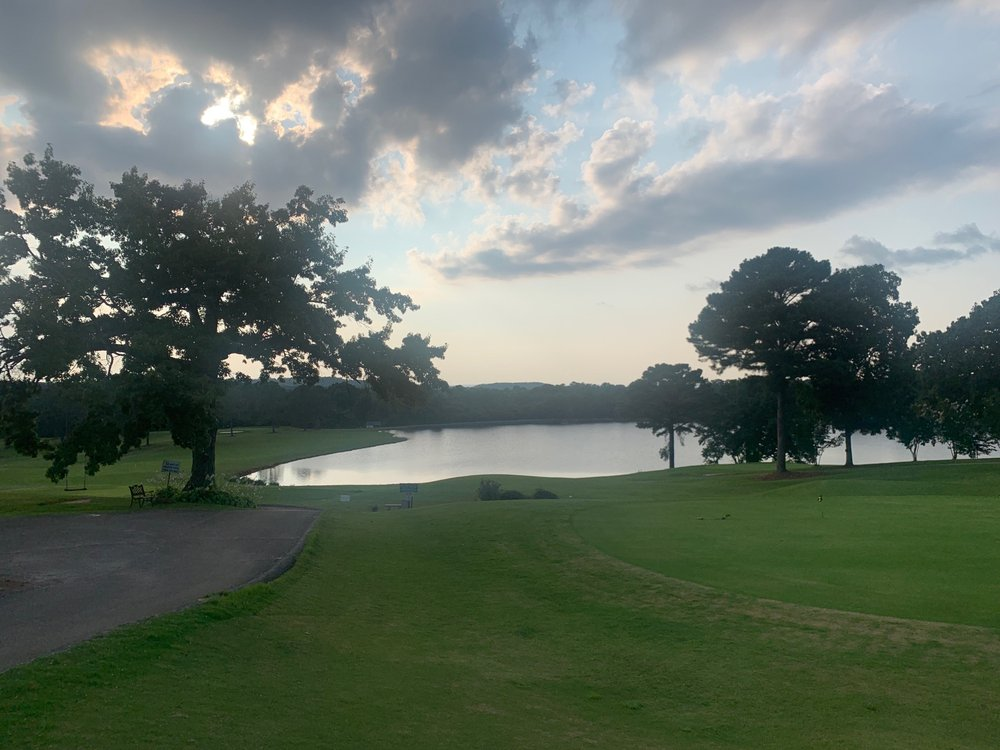 Cumberland Lake Country Club: 2150 Cumberland Lake Dr, Pinson, AL