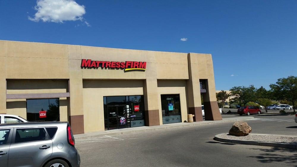 Mattress Firm: 3300 Cerillos Rd, Santa Fe, NM
