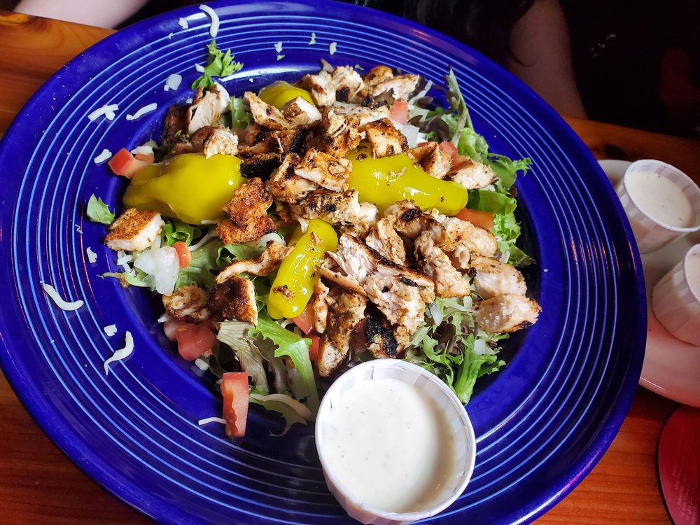 Saint City's Sports Bar & Grill: 3265 Falls Pkwy, Branson, MO