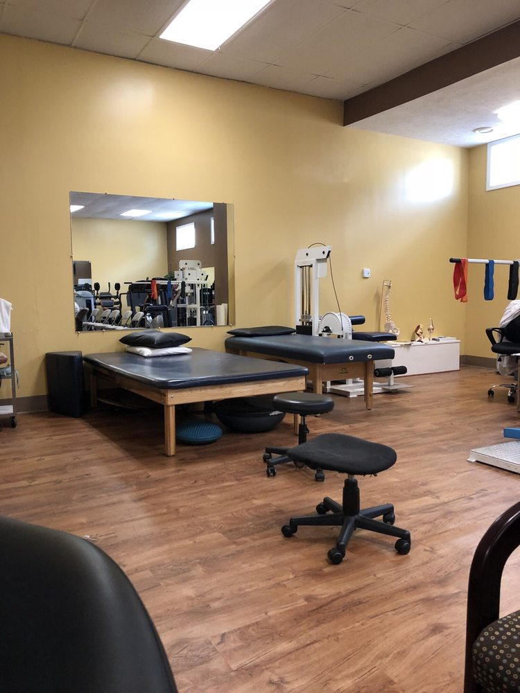 Hess Physical Therapy: 566  Pine Hollow Rd, McKees Rocks, PA