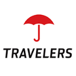 Image result for Travelers insurance logo