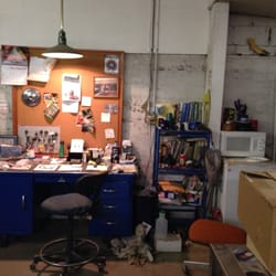 Photo Of Denisu0027volvo   Springfield, MO, United States. His Office/
