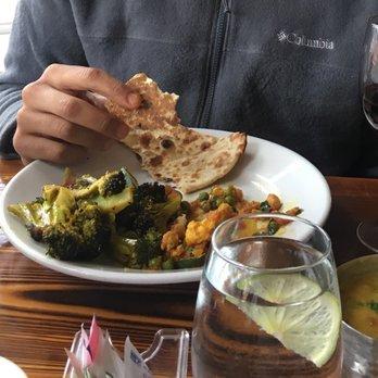 Indian Food Barnyard Carmel