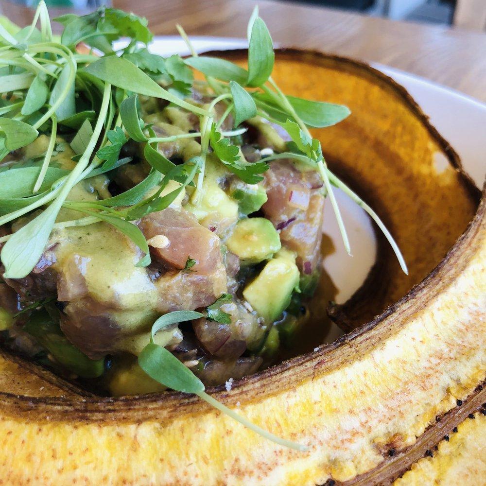 Inca's Peruvian Cuisine: 799 Gravenstein Hwy S, Sebastopol, CA