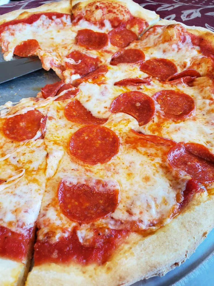 Rocco's Pizza