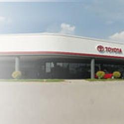 Photo Of Gambrel Toyota   Corbin, KY, United States