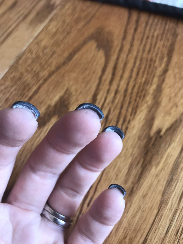 Mac Nails: 1440 NE Baker St, McMinnville, OR