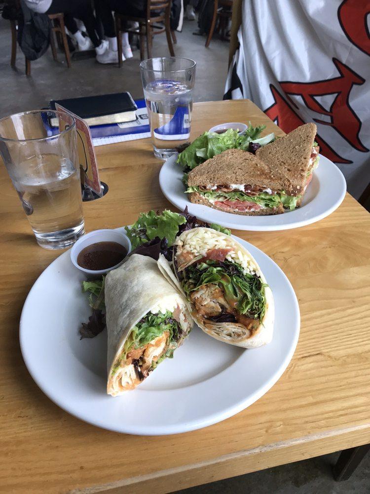 Parkside Cafe: 10240 Hinesburg Road, Hinesburg, VT