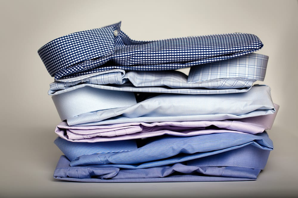 You haven 39 t experienced the perfect shirt until you 39 ve for Custom tailored shirts chicago