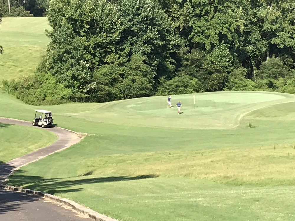 Highland Walk Golf Course: 1415 Bryant Park Rd, Royston, GA