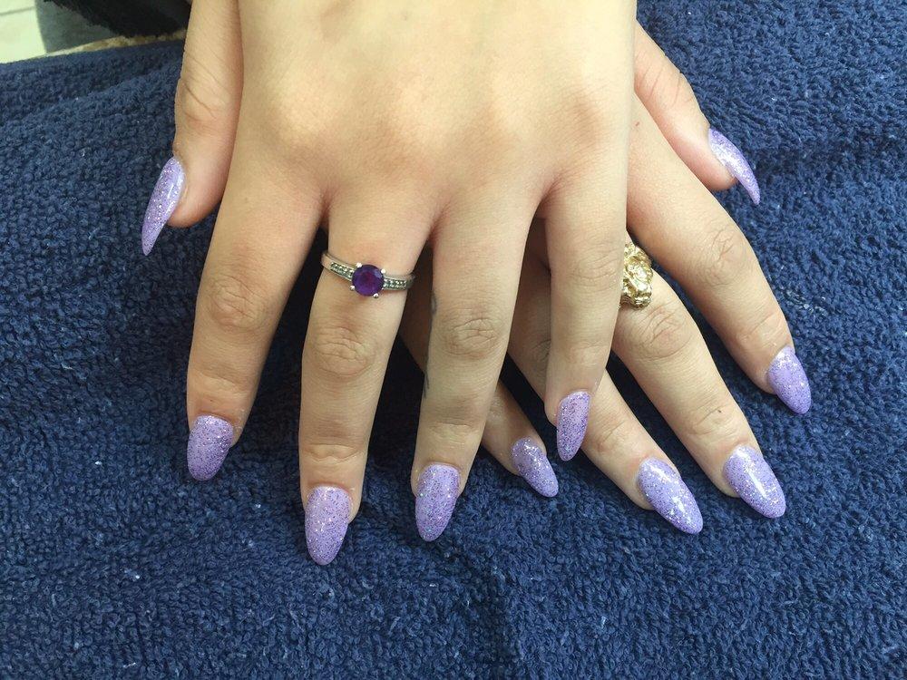 Allure Nails & Spa Boutique: 2546 S Brentwood Blvd, Saint Louis, MO