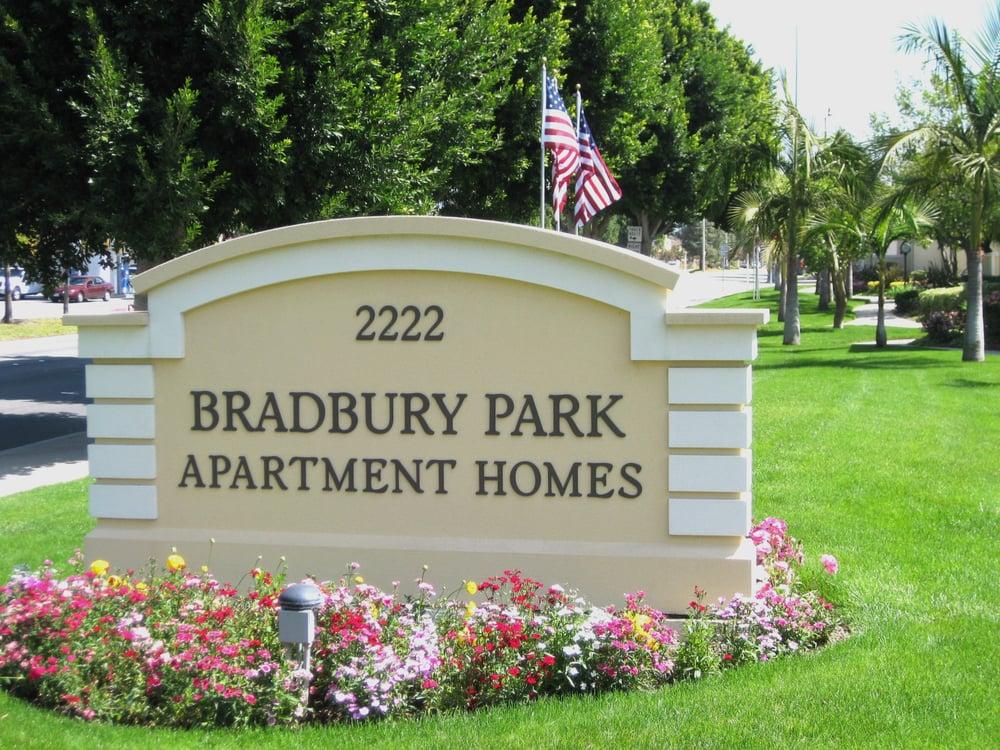 Bradbury Apartments Duarte Ca