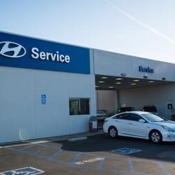 Tuttle Click Hyundai Service 50 Reviews Auto Repair
