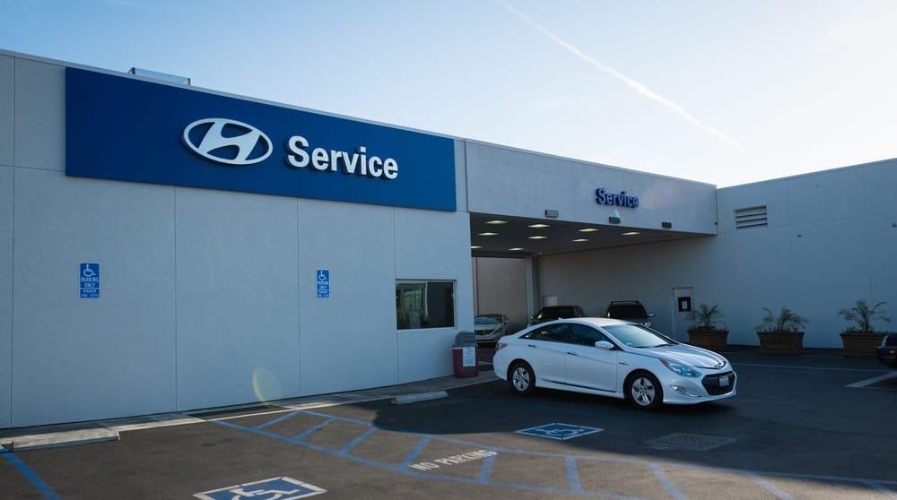 Tuttle Click Hyundai Service 50 Avis R Paration Auto
