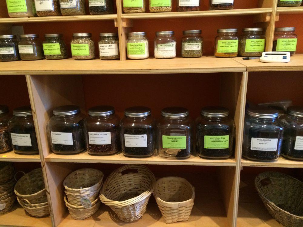 Missy's Spice Shop: 919 Vernon Winton Rd, Hillsboro, TN