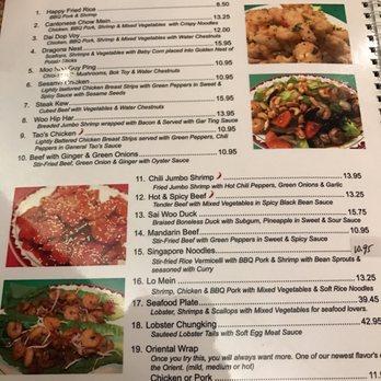 Best Chinese Restaurant In Fort Erie