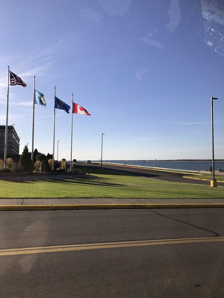 Spirit Lake Casino & Resort: Highway 57 S, Saint Michael, ND