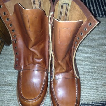 Wichita Ks Red Wing Shoes