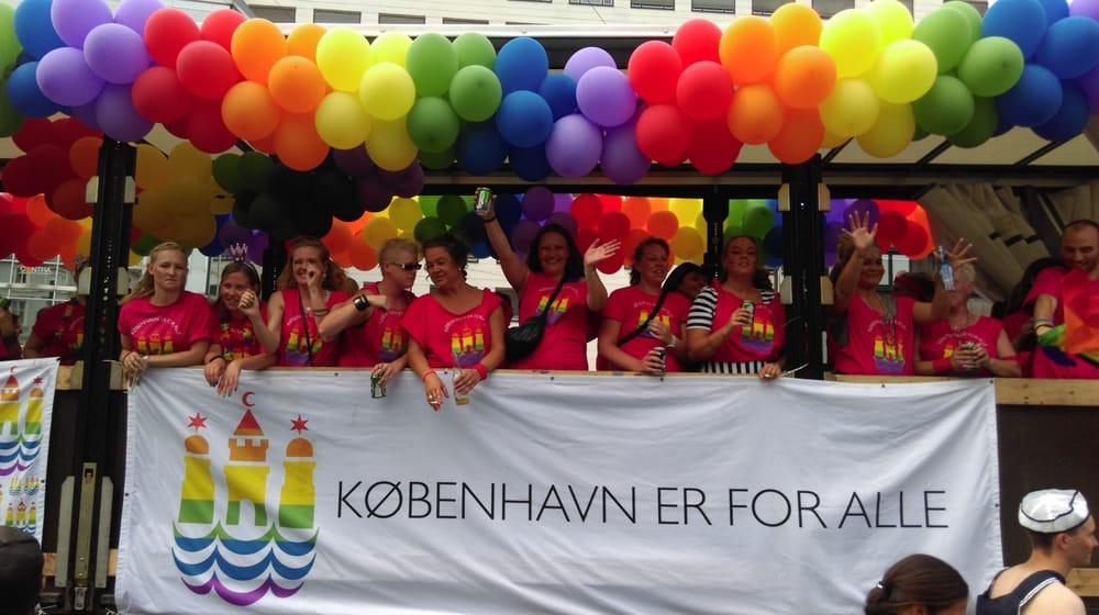 Copenhagen Pride