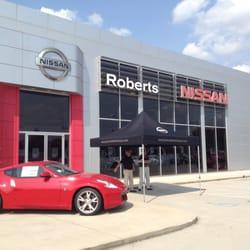 Nice Photo Of John Roberts Nissan   Manchester, TN, United States