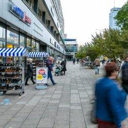 Hammer Schuh Shoe Stores Karl Liebknecht Str. 9, Mitte