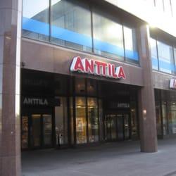 Anttila kamppi