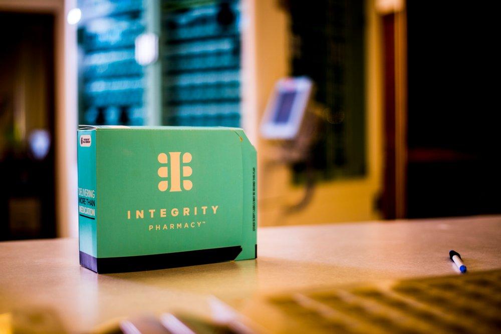 Integrity Pharmacy: 509 S Union Ave, Springfield, MO