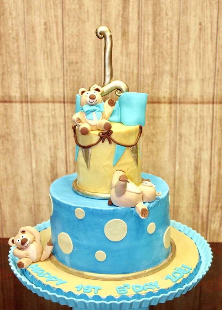 It Takes the Cake - 47 Photos - Bakeries - 313 Patterson Rd ...