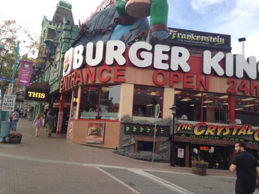 Niagara falls canada coupons restaurants - Birth boot camp