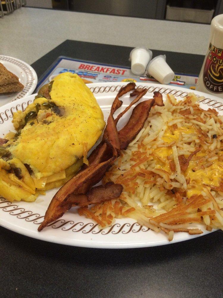 Waffle House: 12679 US Route 60, Ashland, KY