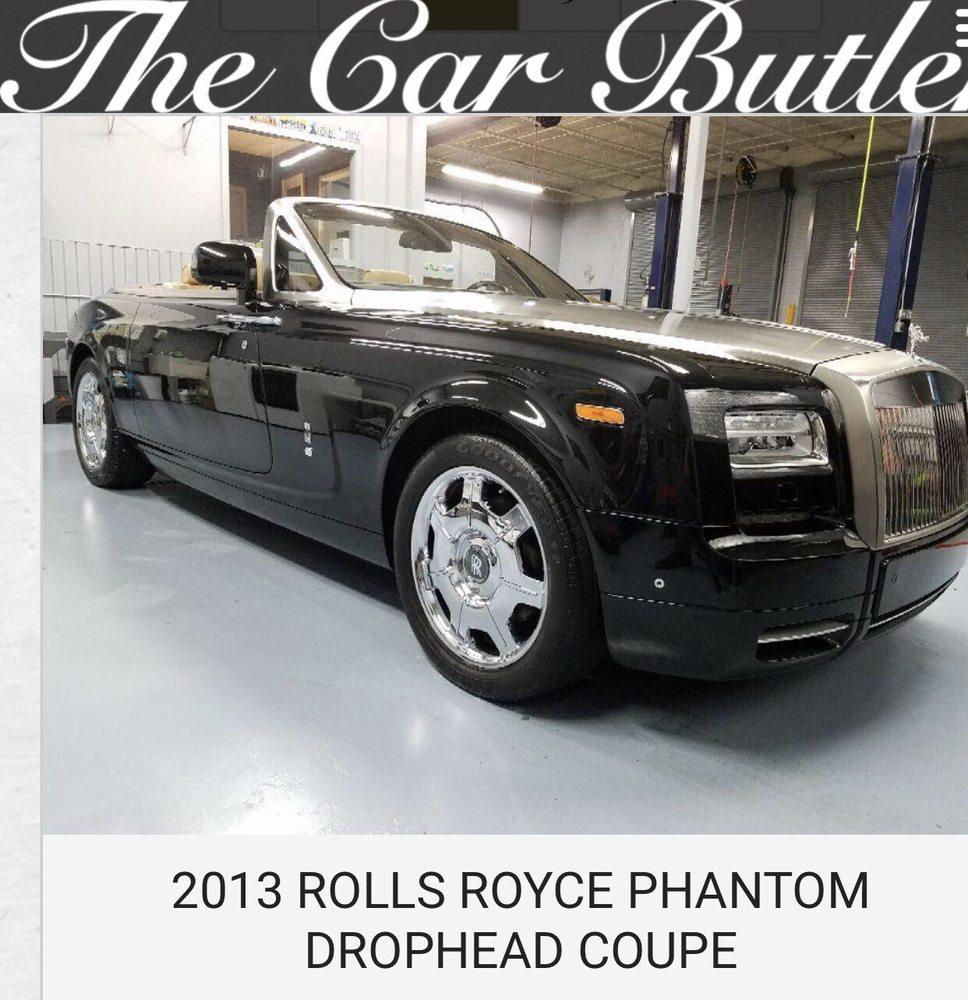 The Car Butler: 518 Dillard Rd, Highlands, NC